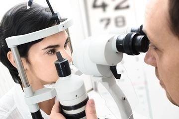Глазная клиника в Израиле