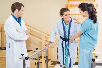 Реабилитация после операции при раке желудка