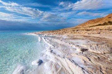лечение псориаза на мертвом море в израиле